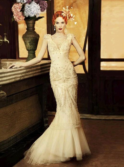 Wedding Dresses 2011 That Break Tradition wedding Planning Married