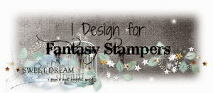 Fantasy Stampers Design Team Member