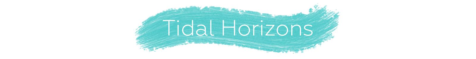 Tidal Horizons