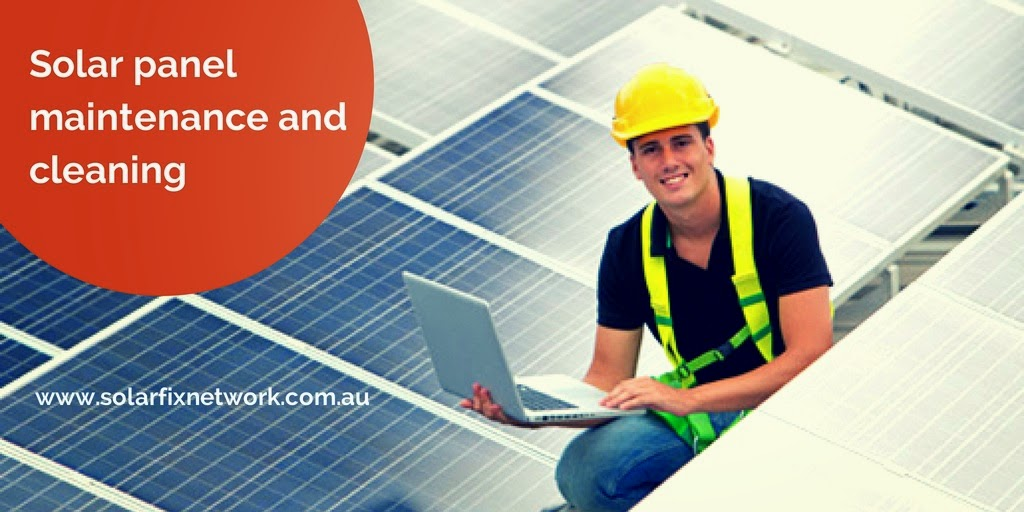 Adelaide solar panel cleaning, inspection and maintenance