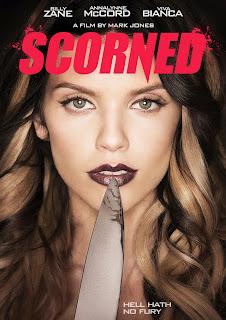 Watch Scorned (2013) movie free online
