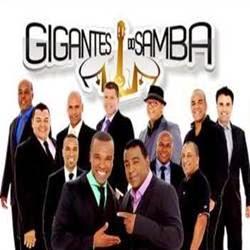 Gigantes do Samba