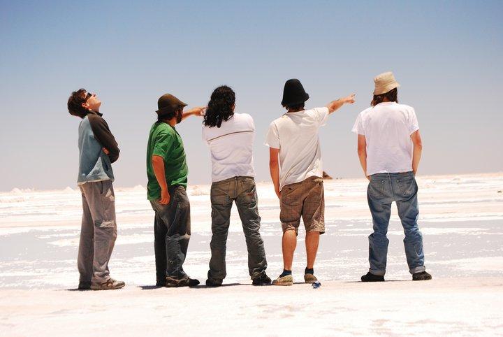 GIRA altiplano 2010