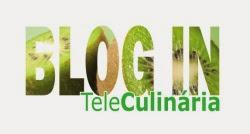 Blog In - TeleCulinária
