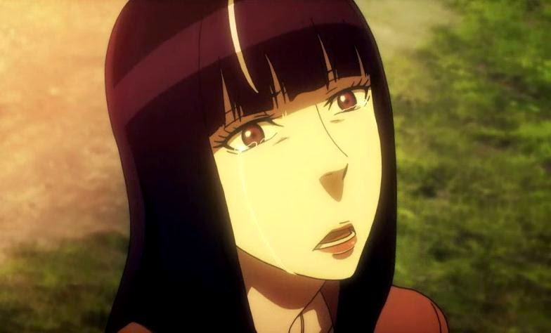 Death Parade Episode 12 Subtitle Indonesia [Tamat]
