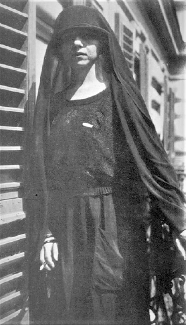 Ο θυελλώδης έρωτας και το πένθος της Μαρίκας Κοτοπούλη για τον Ίωνα Δραγούμη