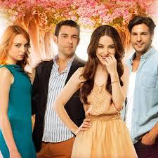 Gambar Foto Biodata Pemain Cinta Di Musim Cherry TransTV