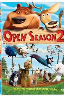 Open Season 2 (2008) 720p Bluray Full Free Movie  Download