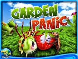 Garden Panic PC Game