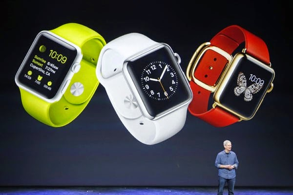 This is the series AppleWatch Most Favorite