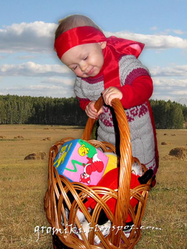 Блог Елены Пелецкой «Громики» - связано с любовью!
