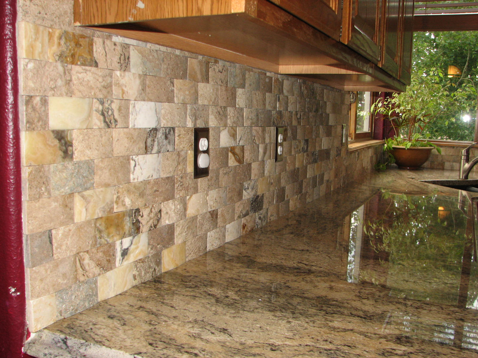 Lighthouse Natural Stone : Integrity installations a division of front