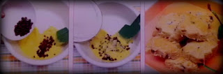 Resep Kue Kering Choco Chips Kelapa