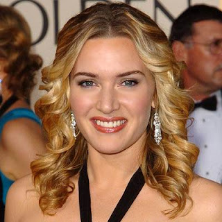 Kate Winslet Hairstyles - Girls Hairstyle Ideas