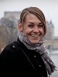 Agnès Martin-Lugand - Autora