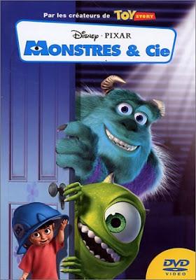 Monstres Et Cie streaming vf