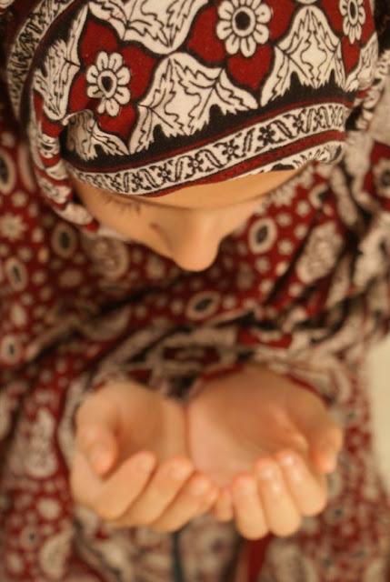 Apabila Wanita Muslimah Jatuh Cinta?