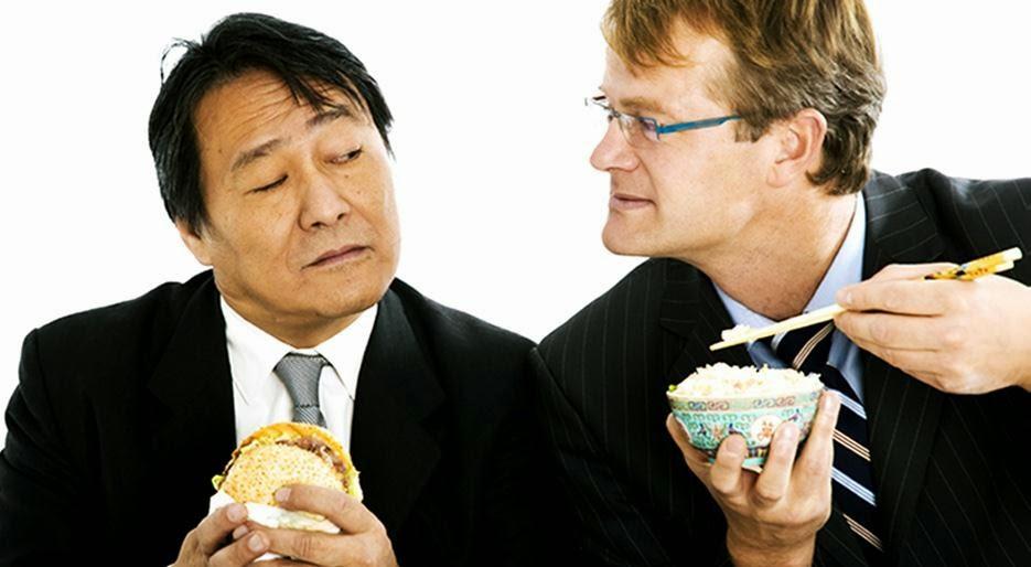 Reguli de politete la chinezi