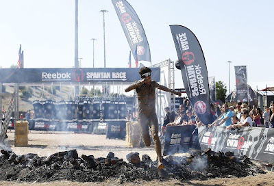 spartan race madrid fuego pitufollow resultados