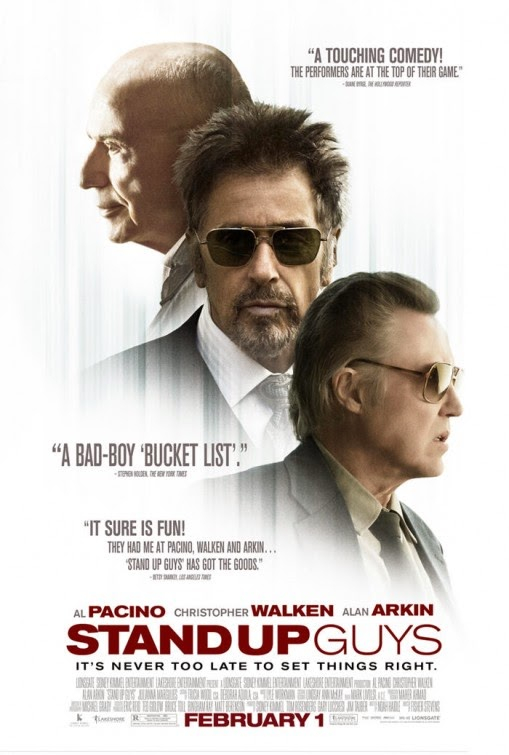 Stand Up Guys (2012) 480p BRRip DUAL AUDIO HINDI DUBBED