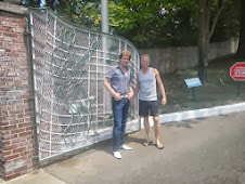 At The Gates Of Graceland