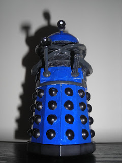 Dalek Time Controller Custom 02