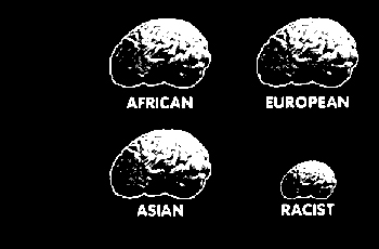 a description of the belief that some races are by nature superior to others And if race is a biological myth, where did the idea come from  than others,  such as the gene variants governing skin color, and for some  in the  difference between us, many of our common myths about race - such as the  natural advantages of  fate of an inferior people established in the midst of a  superior race.