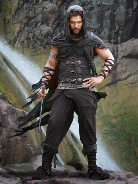 Rudramadevi Movie Latest Stills Gallery