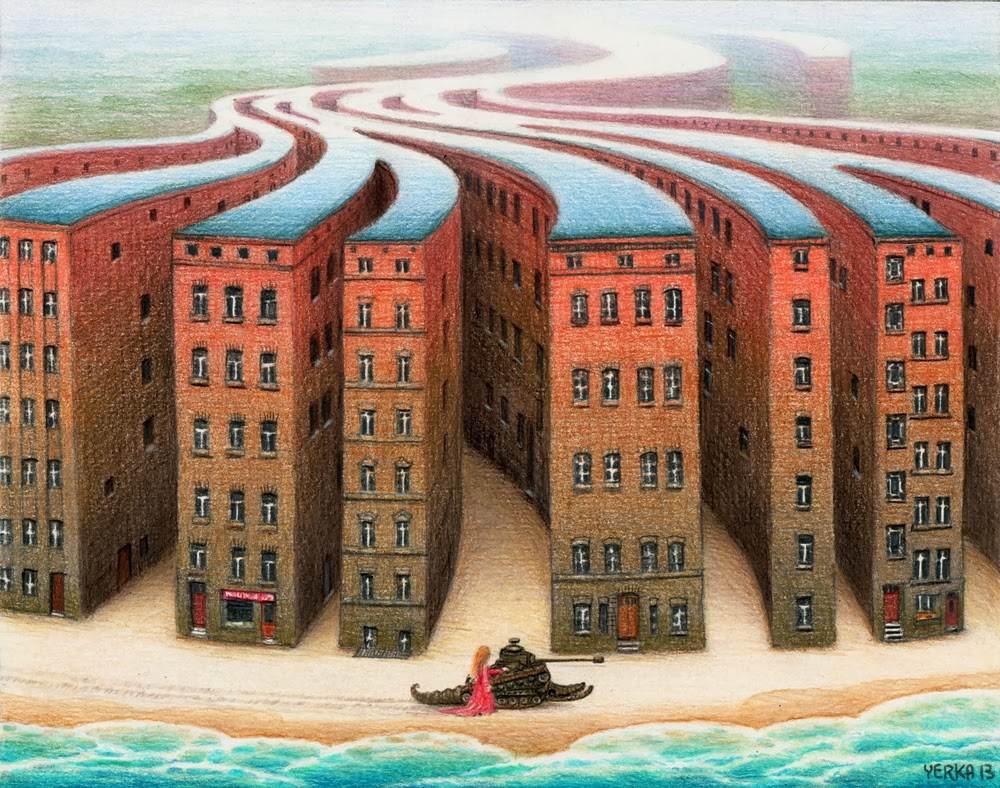 12-Jacek-Yerka-Surreal-Dream-Paintings-www-designstack-co