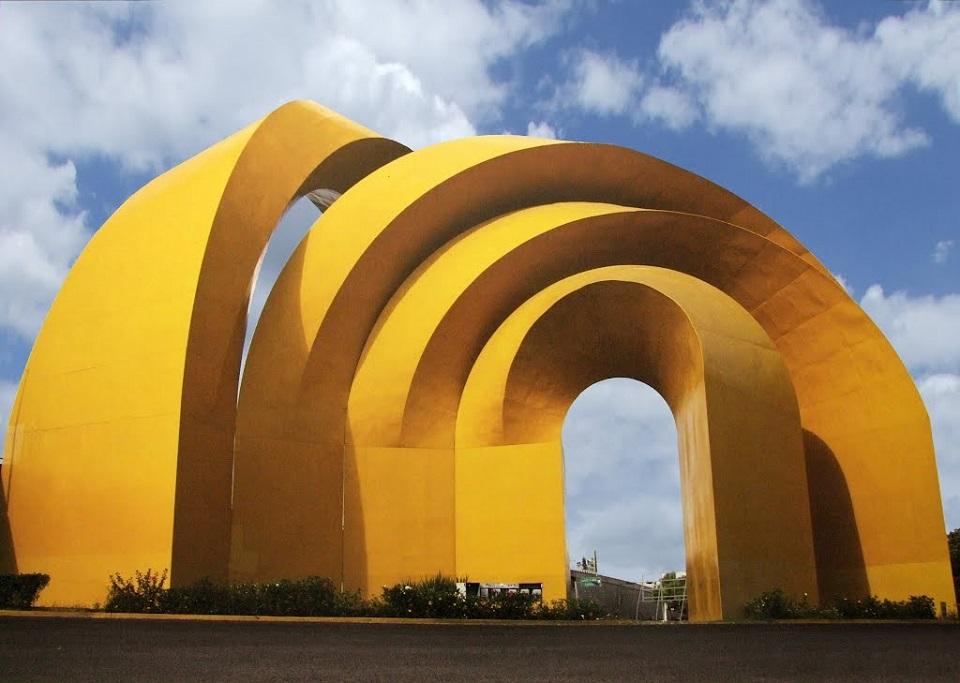 Algo m s que n meros escultura del mexicano sebastian for Entradas 4 milenio