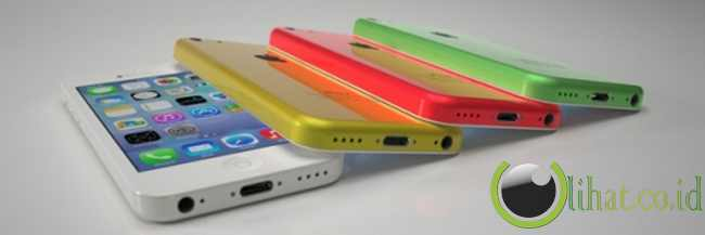 Apple iPhone Lite (iPhone murah)