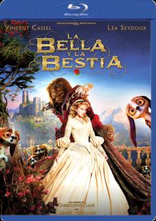 La Bella Y La Bestia (2014) DVDRip Latino