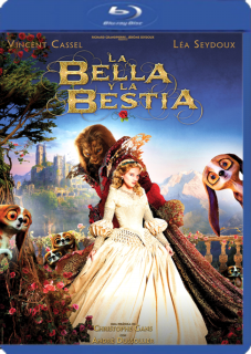 La Bella Y La Bestia [2014] Audio Latino BRrip XviD [NL][RG][UP][UD][1F]
