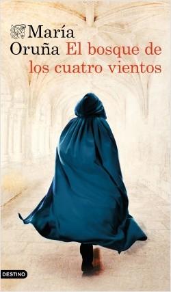 El bosque de los cuatro vientos, María Oruña