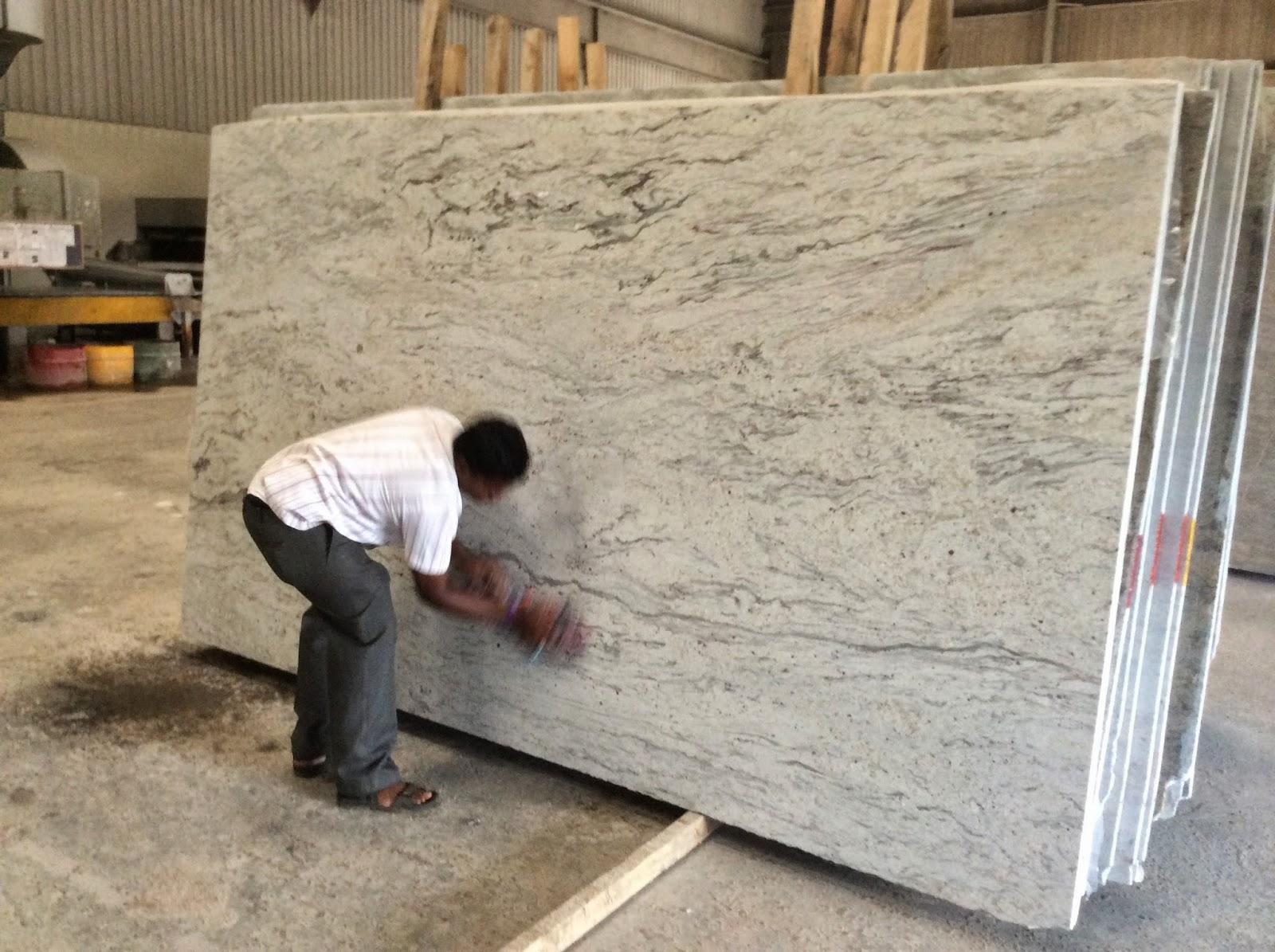Bengal black granite white granites of india for Colonial flooring