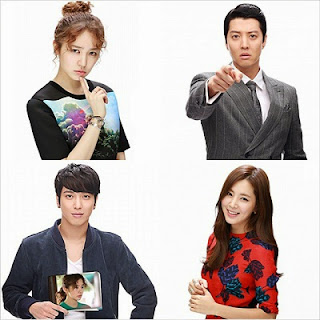 Film+Drama+Korea+Marry+Him+If+You+Dare Film Drama Korea Oktober 2013