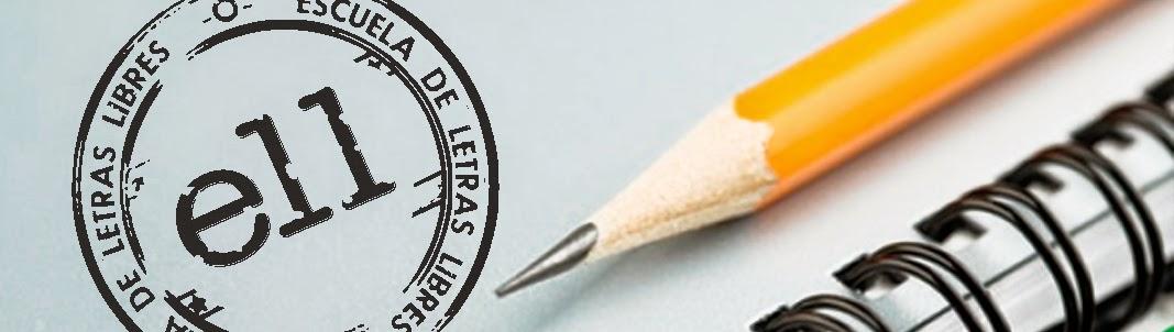 Escuela de Letras Libres