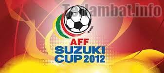 Hasil Singapura VS Laos AFF 2012