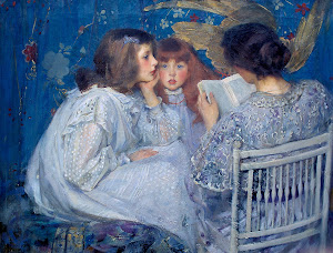 James Jebusa Shannon 1862-1923