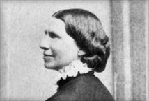 Clara Barton 1881