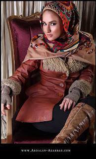 عکس داغ خفن دختر ایرانی