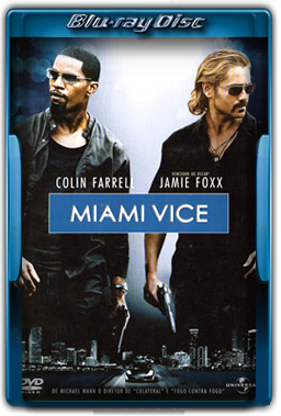 Miami Vice Torrent dublado