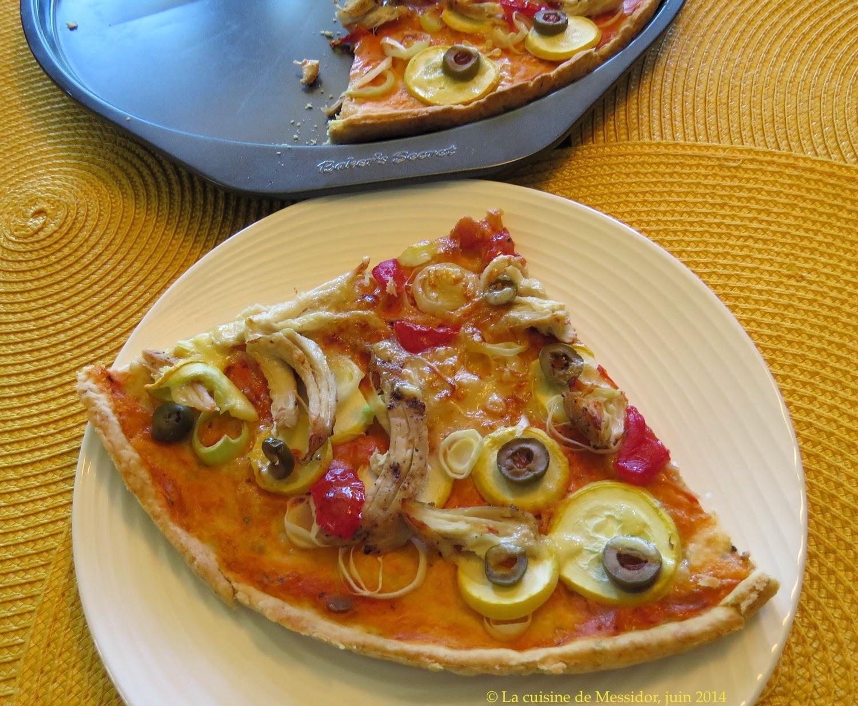 la cuisine de messidor p te pizza express no 2. Black Bedroom Furniture Sets. Home Design Ideas