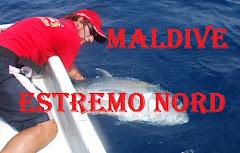 MALDIVES ESTREMO NORD