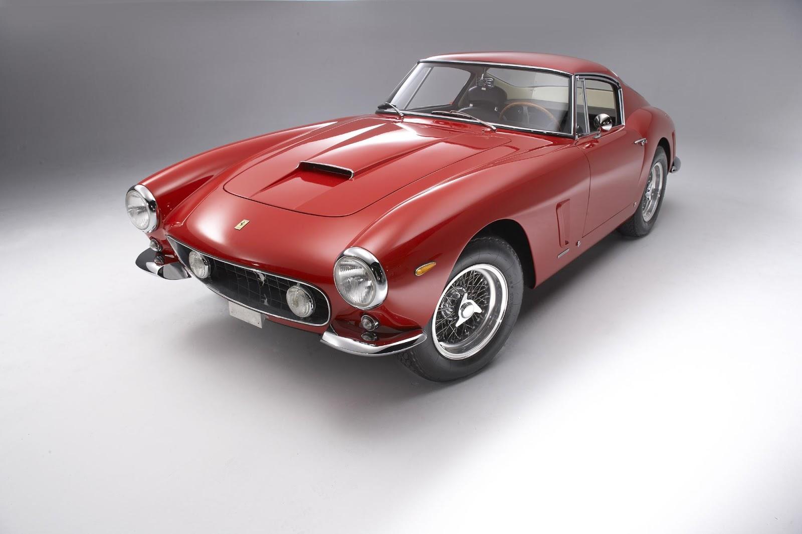 American Classic Sport Cars Classic sports cars designs
