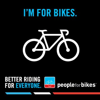 People for Bikes: Washington