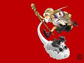 #30 Dragon Ball Wallpaper