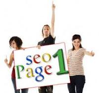 Cara Membuat Website Masuk Halaman 1 Google!