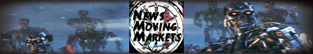 News Moving Markets | Global Market, Economic and Geopolitical News 24/7