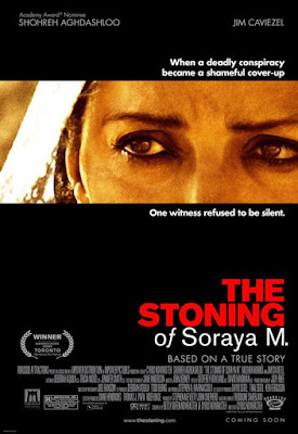 The Stoning of Soraya M.  [Latino]